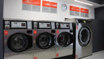 U nás vyperete až 48 kg prádla najednou!