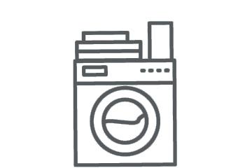 Vybavení prádelny Praha 4